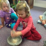 Mesopotamia- Making Bread