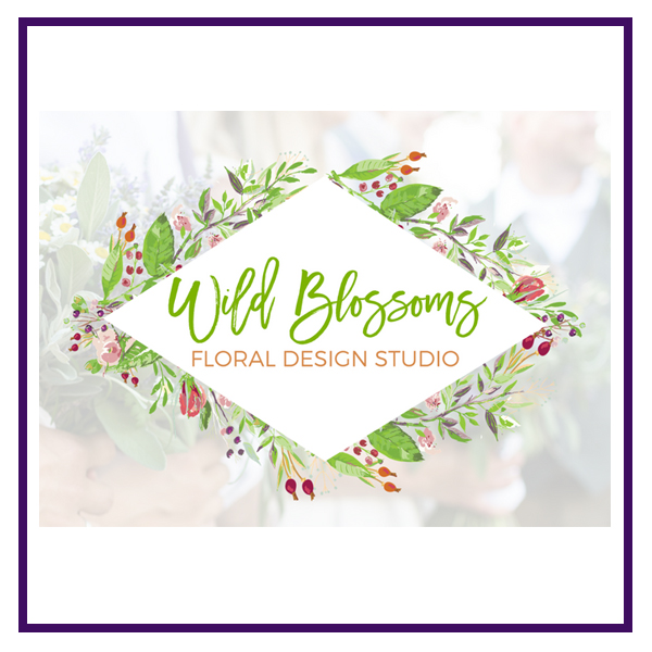 Wild Blossoms Floral Design Studio