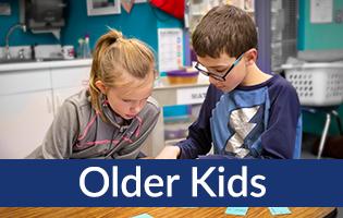 Older Kids