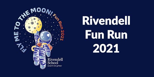 Rivendell Fun Run is Coming Oct. 1st!